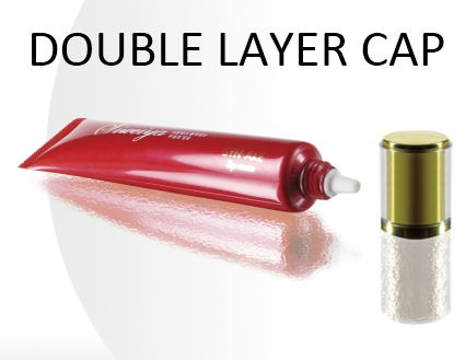 double layer cap web