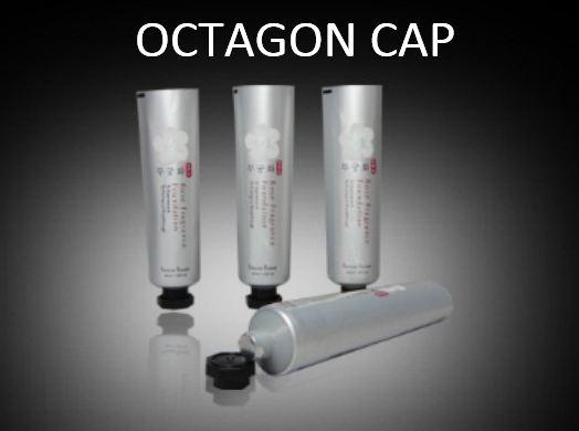 octagon cap web