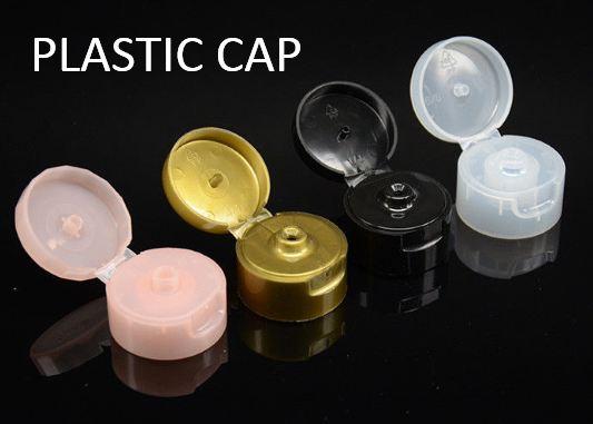 plastic cap web
