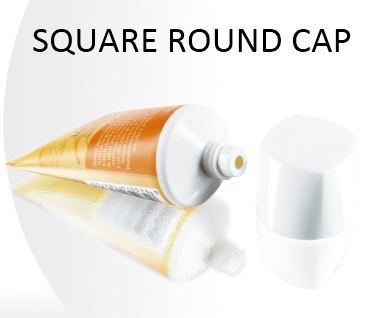square round cap web