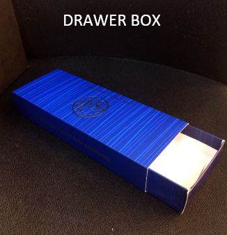 DRAWER BOX